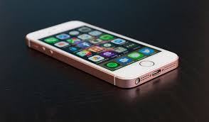 Rumors new iPhone SE will show us in 2018 Gad s F