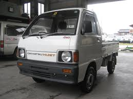 100 Hijet Mini Truck 8 Japanese Mini Trucks In A 40 Container 16900 In Japan
