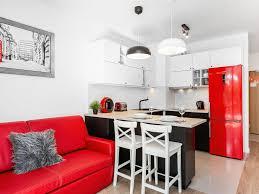 100 Warsaw Apartments Jaktorowska 5a114 Wola