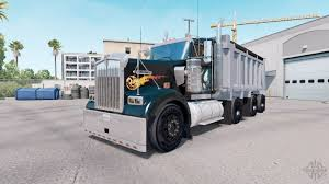 Kenworth W900 Dump Truck V1.1 For American Truck Simulator Kenworth W900 Dump Truck V11 For American Truck Simulator Trailer Scs Dump V10 14x Ats Mods Triaxle Dipaolo Trucking Chris Flickr Super 16 Dump Truck Dogface Heavy Equipment Sales 1984 Sale Sold At Auction April 24 1981 Ta Transfer 2012 Kenworth Tandem Axle Daycab For Sale 598951 1999 For Sale Farr West Ut Rocky Duty Youtube Forsale Best Used Trucks Of Pa Inc