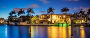 104 Water Front House Boca Raton Front Homes For Sale Oceanfront Real Estate