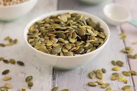 Pumpkin Seeds Testosterone by Food Focus Seeds A Health Matter
