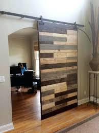 Build Living Room Furniture Pallet Office Sliding Gate Diy Your Own