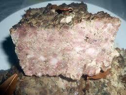 cuisiner le sanglier au four recette d une bonne recette de pate de sanglier prise a les