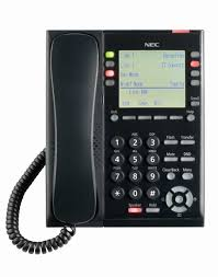 NEC SL2100 Phone System - Teleco VoIP Phone Systems
