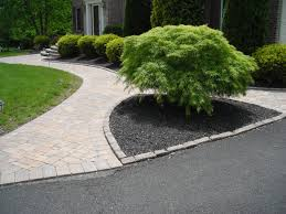 Outdoor And Patio: Brick Walkway Designs For Homes With Green Lush ... 44 Small Backyard Landscape Designs To Make Yours Perfect Simple And Easy Front Yard Landscaping House Design For Yard Landscape Project With New Plants Front Steps Lkway 16 Ideas For Beautiful Garden Paths Style Movation All Images Outdoor Best Planning Where Start From Home Interior Walkway Pavers Of Cambridge Cobble In Silex Grey Gardenoutdoor If You Are Looking Inspiration In Designs Have Come 12 Creating The Path Hgtv Sweet Brucallcom With Inside How To Your Exquisite Brick