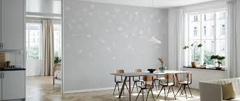 dandelion field gray