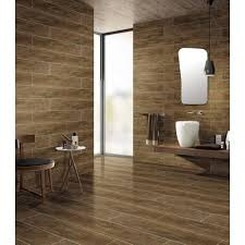Ceramic Tile Pei Rating by Denali Walnut Ceramic Tile 6in X 36in 100242197 Floor And