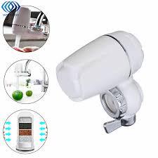 technologie cuisine filtre à eau pour le ménage robinet cuisine activé carbone santé