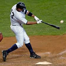 Games People Play Alex Rodriguez joins baseball s 600 home run club