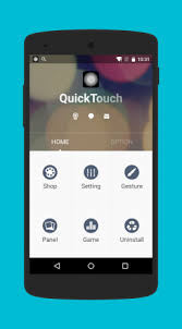 QuickTouch ios iphone touch 6 1 0 Download APK for Android Aptoide