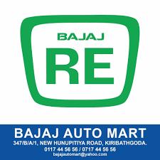 100 Auto Re Bajaj Mart Home Facebook