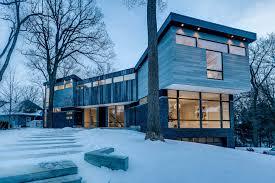 100 Taylorwood Resort 20 Drive Residence In Toronto CAANdesign Architecture