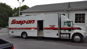 99 Truck Tools Biggest Snapon Tool Truck On The East Coast YouTube