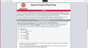 Install Lamp Ubuntu 1404 Desktop by How To Install Apache Mysql Php On Ubuntu 14 04 Lts Code Bucket