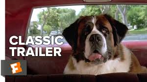Beethoven 1992 Official Trailer Bonnie Hunt Dog Movie HD YouTube