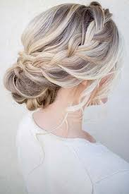 Wedding Hairstyles 7 Romantic Have A Perfect Balance Of