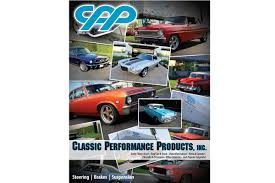 Classic Performance Products Releases New Catalog - FordMuscle Automedia 2000 Truck Parts Accsories Caridcom 19972003 F150 46l 54l Performance The Sema Crunch Power Stroke Shines In Vegas Diesel Tech Magazine Eone Airport Fire Rescue Vehicles And Arrf Trucks Custom Tufftruckpartscom 53l Reman For 12004 Truck 3515 Exchange 731987 Chevy Gmc Pickup Exhaust System San Antonio Repair Flowmaster Delta Force Cold Air Intakes