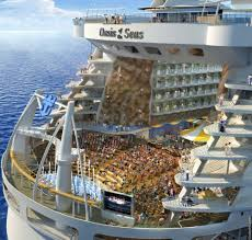 100 L Oasis St Martin Of The Seas Itinerary Schedule Current Position