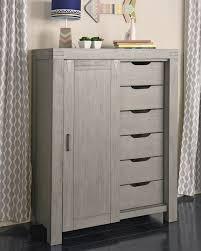 Babies R Us Dresser Knobs by Oxford Baby Piermont 7 Drawer Dresser Rustic Stonington Grey