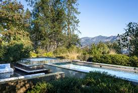 100 Steven Harris Architects Gallery Of Napa Valley House 11
