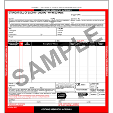 Hazardous Materials Straight Bill Of Lading - Snap-Out, 3-Ply W ... Straight Bill Of Lading Universal Form Snapout 3ply W Carbon Trucking Of Template Tagua Spreadsheet Sample Collection Doc Free Bol 5 Templates Excel Ocean Commercial Cbl Data Requirements Preparation Format Bol Document Kendicharlasmotivacionalesco Sample Documents Abf Best Nfcmobiledevices Aaa Cooper Blank Designs 753 Searchexecutive 59 Success Secrets Most Asked Questions On 29 Word Pdf