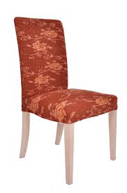 Dining Room Jacquard Poyester Spandex Fabric Printed Chair – Kitchen ...