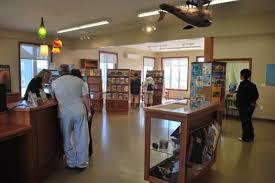 bureau d information touristique des îles de la madeleine les
