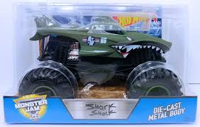 2017 Hot Wheels Monster Jam | HobbyDB Hot Wheels Monster Jam Pullback Truck By Mattel Mtt21572 Toys Grave Digger Green Amazoncom 124 Scale Bone Shaker Vehicle Sound Smashers Walmartcom Pirate Takedown Samko And Miko Toy Warehouse Maxd Multi Color Chv22dxb06 Dashnjess Crash Carry Arena Play Set 2017 Collectors Series Batman Shop Cars Trucks Mutants Thekidzone Hot Wheels Monster Jam Tropical Thunder On Twitter What Better Way To Celebrate 50 Years Of
