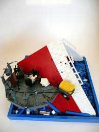 Lego Ship Sinking 2 by The World U0027s Most Recently Posted Photos Of Lego And Sinking