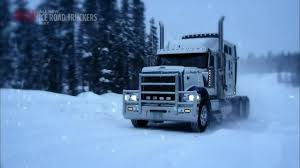 Ice Road Truckers S08E08 Highway To Hell - YouTube