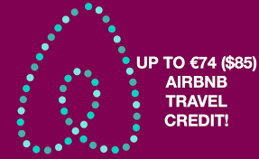€74 ($85) In Airbnb Travel Credit! | Bart.la Ill Give You 40 To Use Airbnb Aowanders Superhost Voucher Community Get A Coupon Code 25 Coupon How Make 5000 Usd In Travel Credits New 37 Off 73 Code First Booking Get 35 Airbnb For Your Time User Deals Bay Area 74 85 Travel Credit Bartla 5 Reasons Why You Should Try And 2015 Free Credit