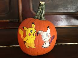 Printable Pokemon Pumpkin Carving Patterns by Pokemon Pumpkin Carving Templates Images Pokemon Images