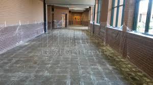 green building solutions polished concrete floors titus restoration