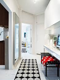 Home Designs: Hall Used As Study - Modern Swedish Family Home ... Swedish Interior Design Officialkodcom Home Designs Hall Used As Study Modern Family Ideas About White Industrial Minimal Inspiration Kitchen And Living Room With Double Doors To The Bedroom Can I Live Here Room Next To The And Interiors Unique Decorate With Gallery Best 25 Home Ideas On Pinterest Kitchen