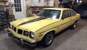 100 Craigslist Ventura Cars And Trucks By Owner Pontiacs Nova 1975 Pontiac
