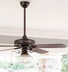 Hampton Bay Ceiling Fan Leaf Blades by 10 Benefits Of Schoolhouse Ceiling Fan Warisan Lighting