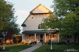 Home Barn Anew Bed and Breakfast Scottsbluff Nebraska