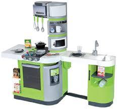 cuisine jouet smoby smoby 024252 jeu d imitation cuisine cook master vert