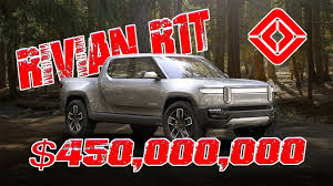 100 Truck Talk Lets History Of Electric Pickup Innovator Rivian Video