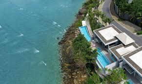 100 Cape Sienna Thailand Luxury Villa Chi In Resort Phuket CAANdesign
