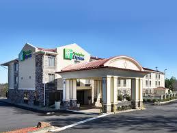 Stone Mountain Hotel Holiday Inn Express near Stone Mountain Park