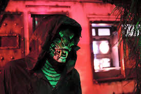 Halloween Mazes In Los Angeles by Dc U0027s Ostensibly Favorite Halloween Home Haunts For 2017 Southern