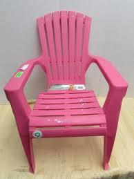 furniture stunning plastic adirondack chairs walmart for outdoor