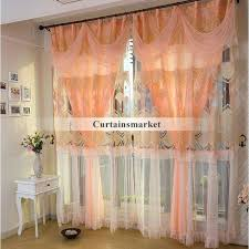 Lace Window Curtains Target by Hopewell Lace Kitchen Curtain Cream French Lace Panel Curtains