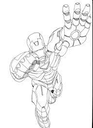 Coloriage Iron Man Hulkbuster Djdarevecom