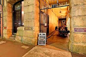 Since I Left You - Laneway Bars - Hidden City Secrets The Best Bars In The Sydney Cbd Gallery Loop Roof Rooftop Cocktail Bar Garden Melbourne Sydneys Best Cafes Ding Restaurants Bars News Ten Inner City Oasis Concrete Playground 50 Pick Up Top Hcs Top And Pubs Where To Drink Cond Nast Traveller Small Hidden Secrets Lunches