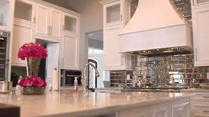 Sheree Whitfield Gives A Tour Of Chateau Its About Time VIDEO Kitchen InteriorKitchen DecorAbout