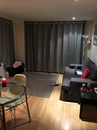 Advice Needed On Grey And Red Colour Scheme Of Living Room