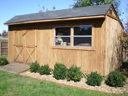shed and woodworking tuff shed terrible build shed into slope